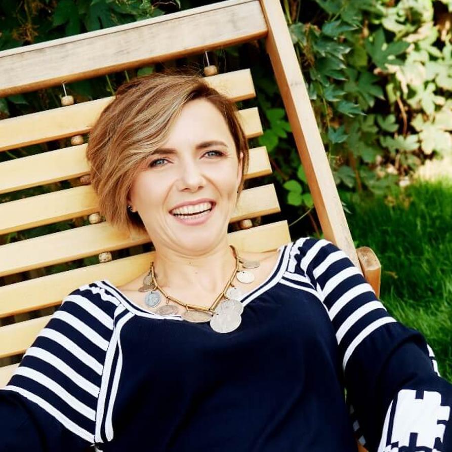 #RitoPeople: Наталія Микольська