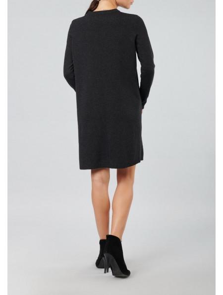 Merino Wool Dress