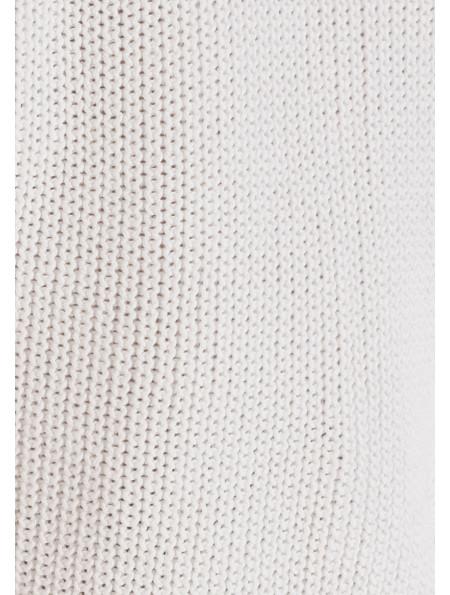 Cotton Knit Jumper