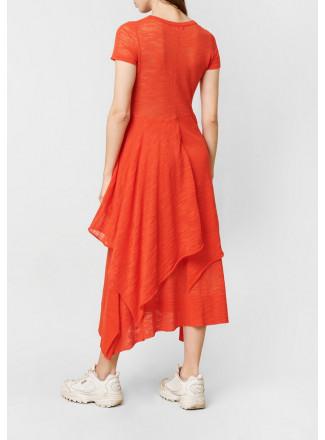 Сotton Knitted Dress