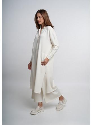 Off-White Shirt Dresss